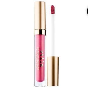 Stila Makeup - stila Stay All Day Liquid Lipstick Patina Shimmer